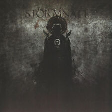Stormnatt - The Crimson Sacrament CD,Hellsaw,Abigor​