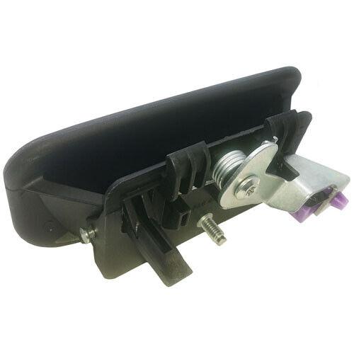 Cabe FORD TRANSIT Manija de puerta lateral de carga Deslizante Exterior Izquierdo 2000-2013