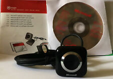 Microsoft LifeCam VX-5000 USB WebCam Web Camera 1.3 MP Photo Built-in Microphone