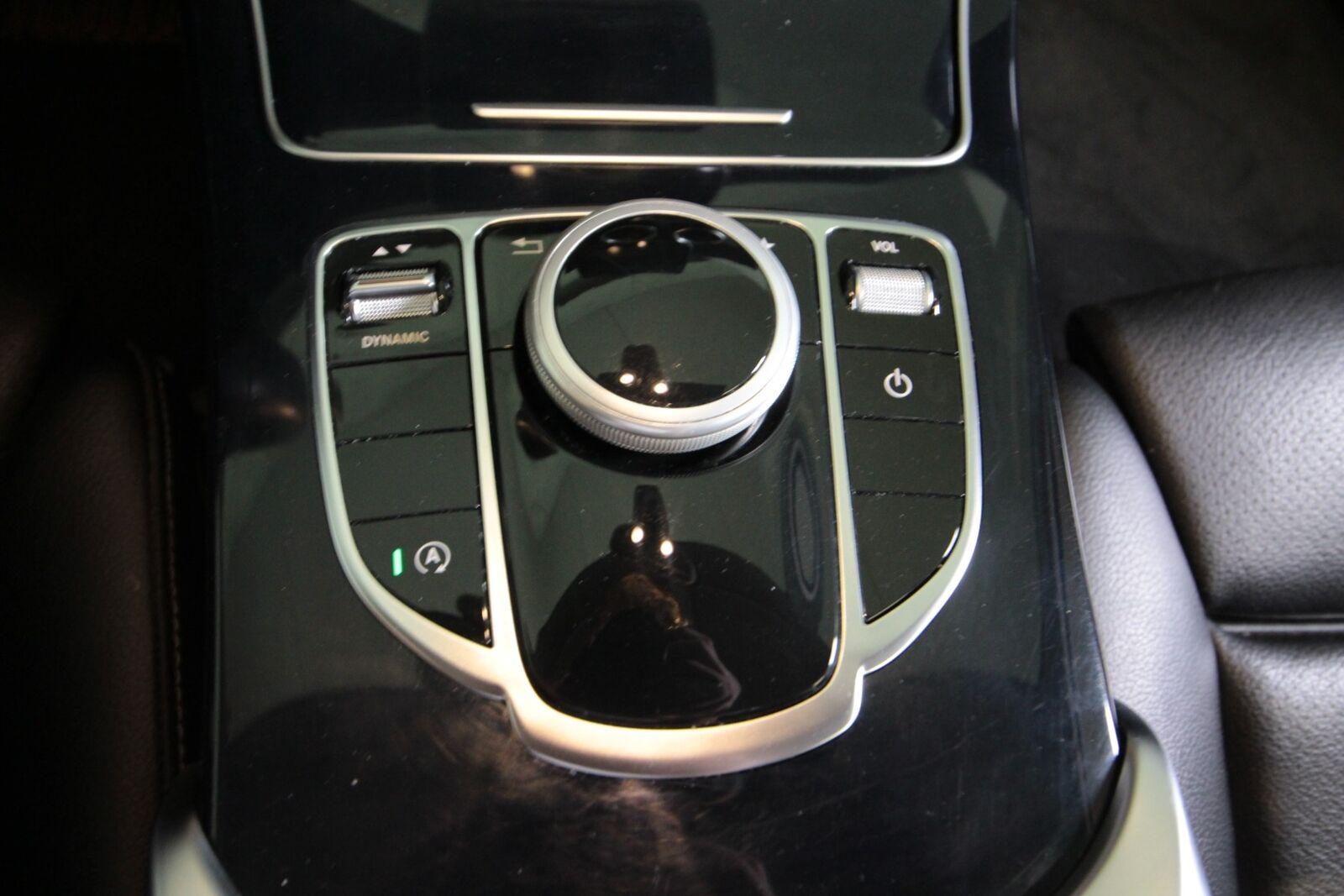 Mercedes C220 d Business stc. aut.