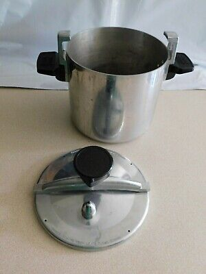 NEW REPLACEMENT GASKET SEAL Wear-Ever Chicken Bucket Cooker 6 Qt /& MOST 4 Qt