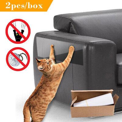 2pcs Anti Scratch Cat Sofa Door Furniture Protector