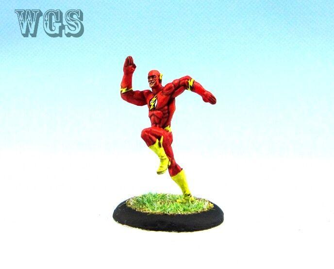35 mm Knight Models peint Bathomme Miniature Jeu Flash  (série tv) KM013  vente de sortie