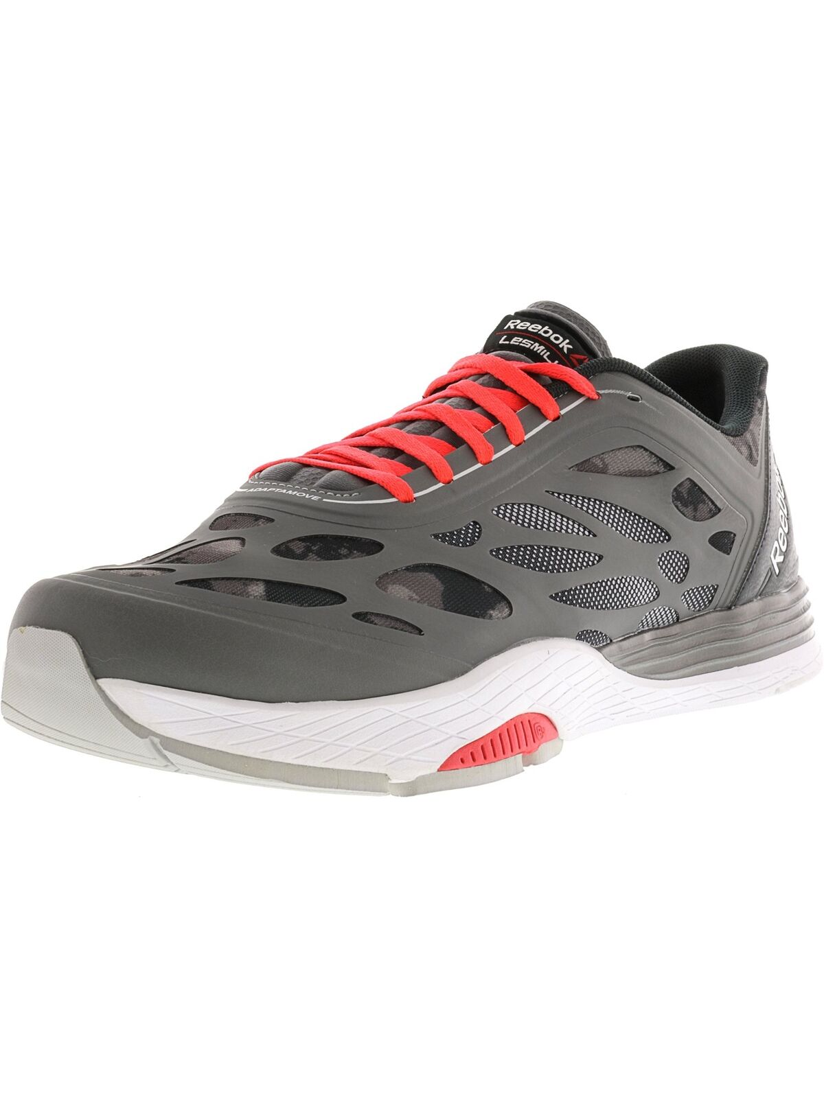 Reebok Men's Lm Cardio Ultra Ankle-High Running shoes