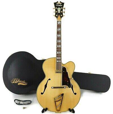 D/'Angelico 038 Einzelsaite 80//20 Bronze Wound Westerngitarre