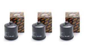 2016 kawasaki kaf800 mule profxt oil filter 3 pieces. Black Bedroom Furniture Sets. Home Design Ideas