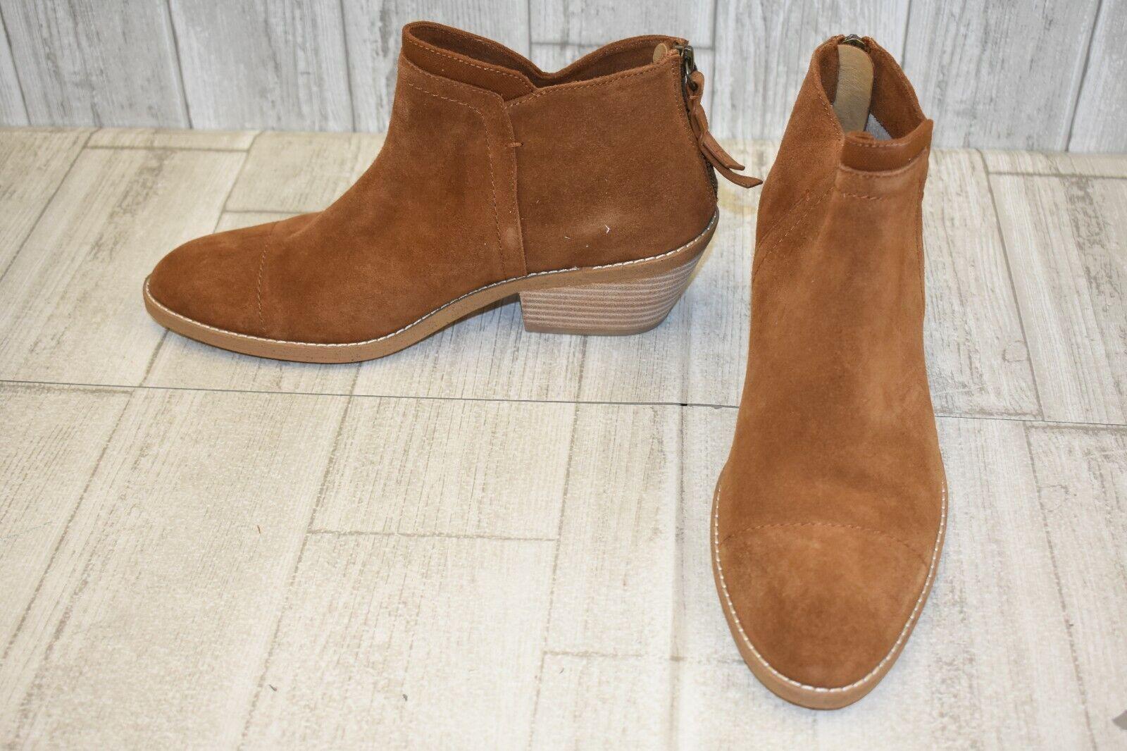 Espléndido Dale botas-Para Mujer Whisky Talla 9.5 - Whisky Mujer 042981