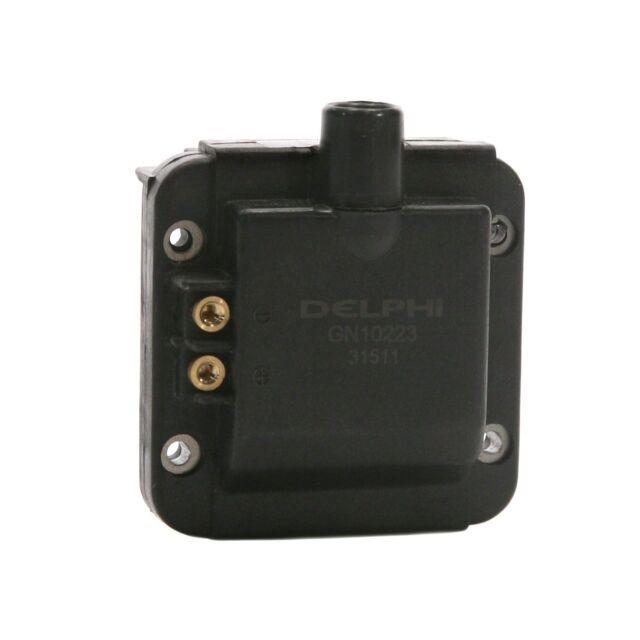 Ignition Coil Delphi GN10223 For Acura Integra Honda Civic