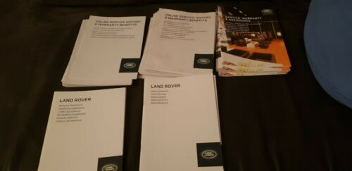 10x Universal ispezione manuale di servizio LIBRETTO DI MANUTENZIONE libretto degli assegni adatto AUDI