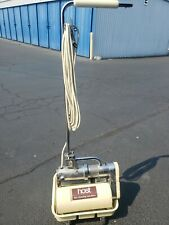 Rare Host The Dry Extraction Carpet Cleaning System Machine