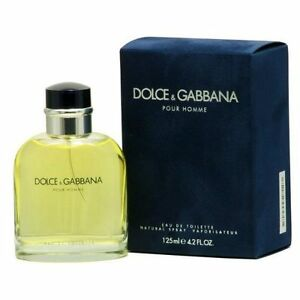 Edt Homme Pour Gabbana 2 Sur Ml Détails D Uomo 125 Dolce Oz Et 4 amp;g Classique Parfum n0vmONwy8
