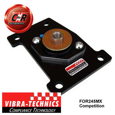 100% Vero Ford Focus Mk1 St170 Vibra Technics Race Sinistro Satinato Supporto For245mx Impermeabile, Resistente Agli Urti E Antimagnetico