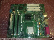 Dell Optiplex 170L Tower Motherboard U2575 With P4-2.66 Processor