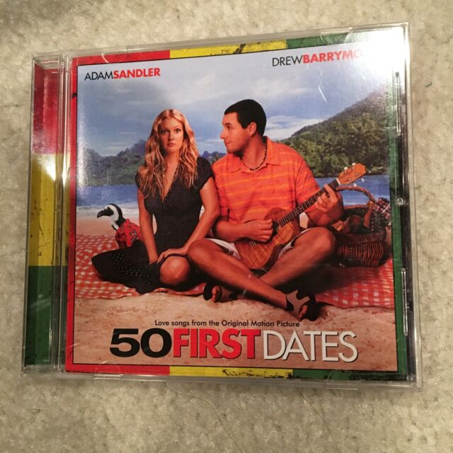 50 First Dates: Love Songs from the Soundtrack by Original
