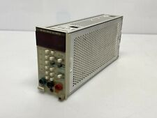 Tektronix Dm 501a Digital Multimeter