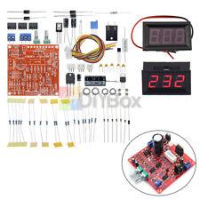 Voltmeter Amp Stabilized Adjustable Dc Regulated Power Supply Diy Kit 0 30v 2ma 3a