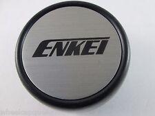 ENKEI  BLACK CUSTOM WHEEL CENTER CAP*     (1)