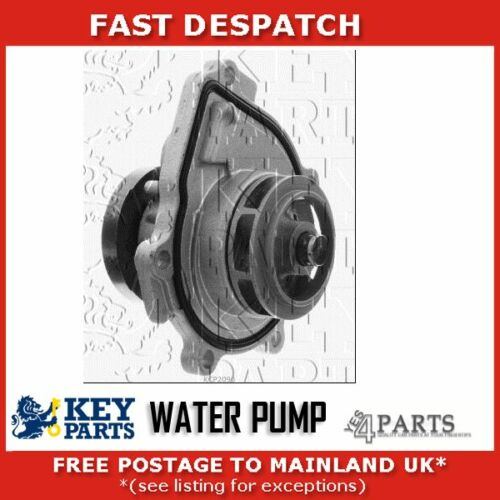 KCP2090 3494 KEYPART WATER PUMP FOR OPEL INSIGNIA 1.8 2008-2013