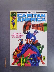CAPITAN-AMERICA-Stanotte-Muoio-1992-Ed-Star-Comics