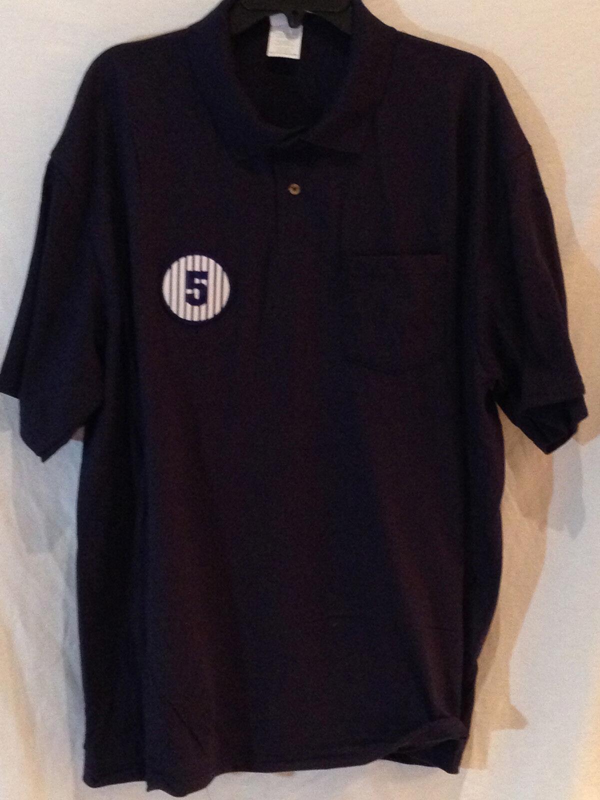 New York Yankees Joe Dimaggio Poloshirt Shirt-Mlb Cool Team GEAR-2XL-JOLTIN GEAR-2XL-JOLTIN GEAR-2XL-JOLTIN Joe a8d0e1