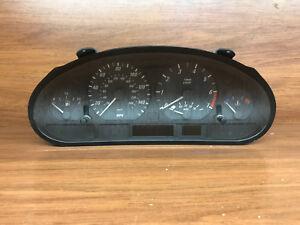 BMW-E46-Instrument-Cluster-Speedometer-SMG-6911309-0263606364-OEM