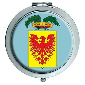 Ravenna Provinz (Italien) Kompakter Spiegel