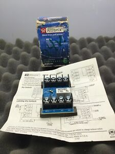 Altronix-RBSN-Relay-module-12-24VDC-DPDT-contacts-NEW-Open-Box