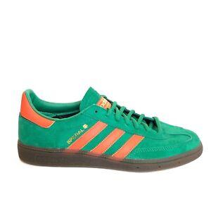 dcd12e5a7 Image is loading Adidas-Handball-Spezial-St-Patricks-Day-Reggae-Irish-