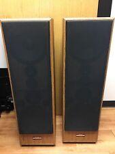 Vintage 4-Way Pioneer speakers CS-G911 Great Sound **Mint Condition**