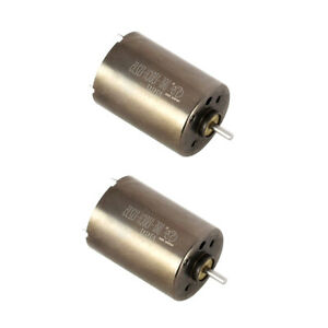 2pcs-Miniature-220V-Double-Bearing-silence-Inner-Rotor-Brushless-DC-Engine