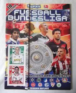 Topps-Championnat-2010-2011-10-stickers-de-presque-tous-les-choisir