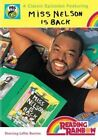 GD Reading Rainbow Miss Nelson Is Back 2016 DVD