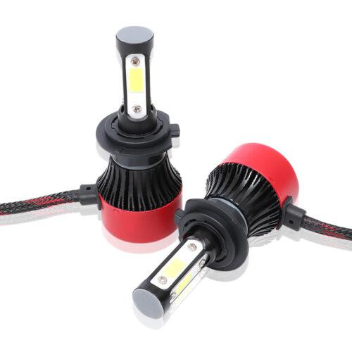 2x 150w 25000lm H1 H4 H7 H11 9006 Led Conversion Headlight Kit Bulb Xenon White Auto Motorrad Teile Lampen Led Valtek Cl