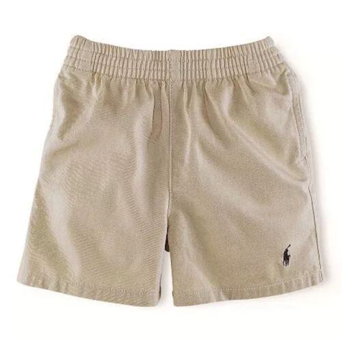 NWT Boys Ralph Lauren Shorts 3 months 6 months 9 months 12 4 18 or 24 age 2 3