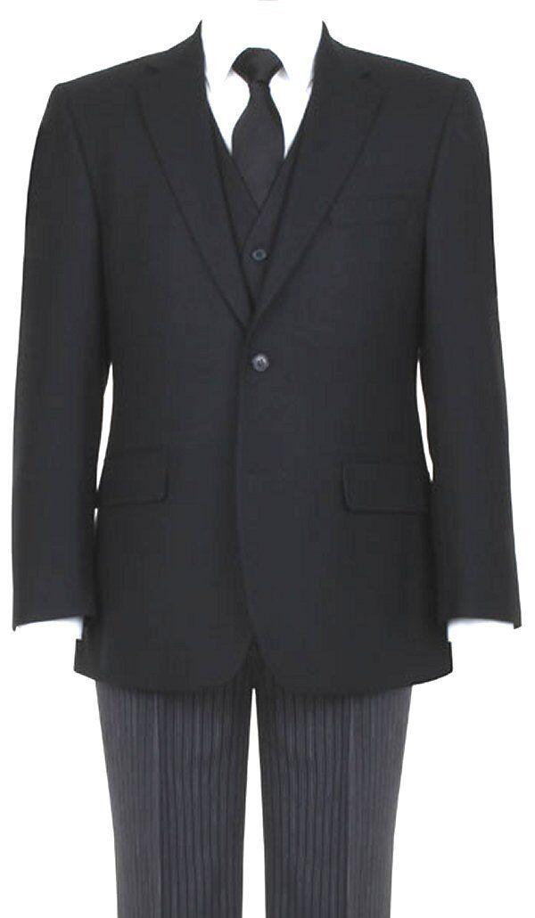 Nouveau Noir Ma onnique Morning Masons funérailles Morning onnique jacket 36 38 40 42 44 46 48 50 52 54 e1cb86