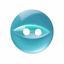 FISH-EYE-pulsante-18L-11mm-2-Fori-Bottoni-Poliestere-Rivenditore-Regno-Unito miniatura 7