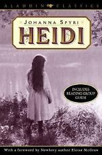 Heidi (Aladdin Classics)