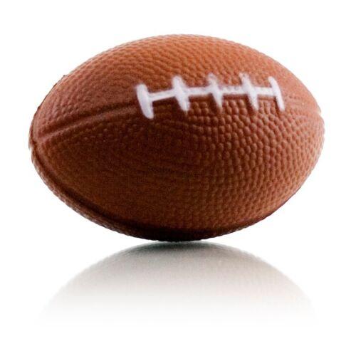 6x football américain stress boules RELIEVER ADHD Autisme jouet éducatif