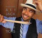 Amalgamations 0016728137829 by Ali Jackson CD
