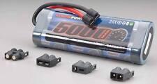 Venom 1548 NiMH 6-Cell 7.2V 5000mAh Stick Battery Pack: Axial SCX10 AX10