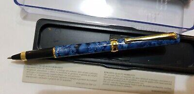 Penna sferografica GB BORGHINI made in  ITALY  regalo  LAUREA