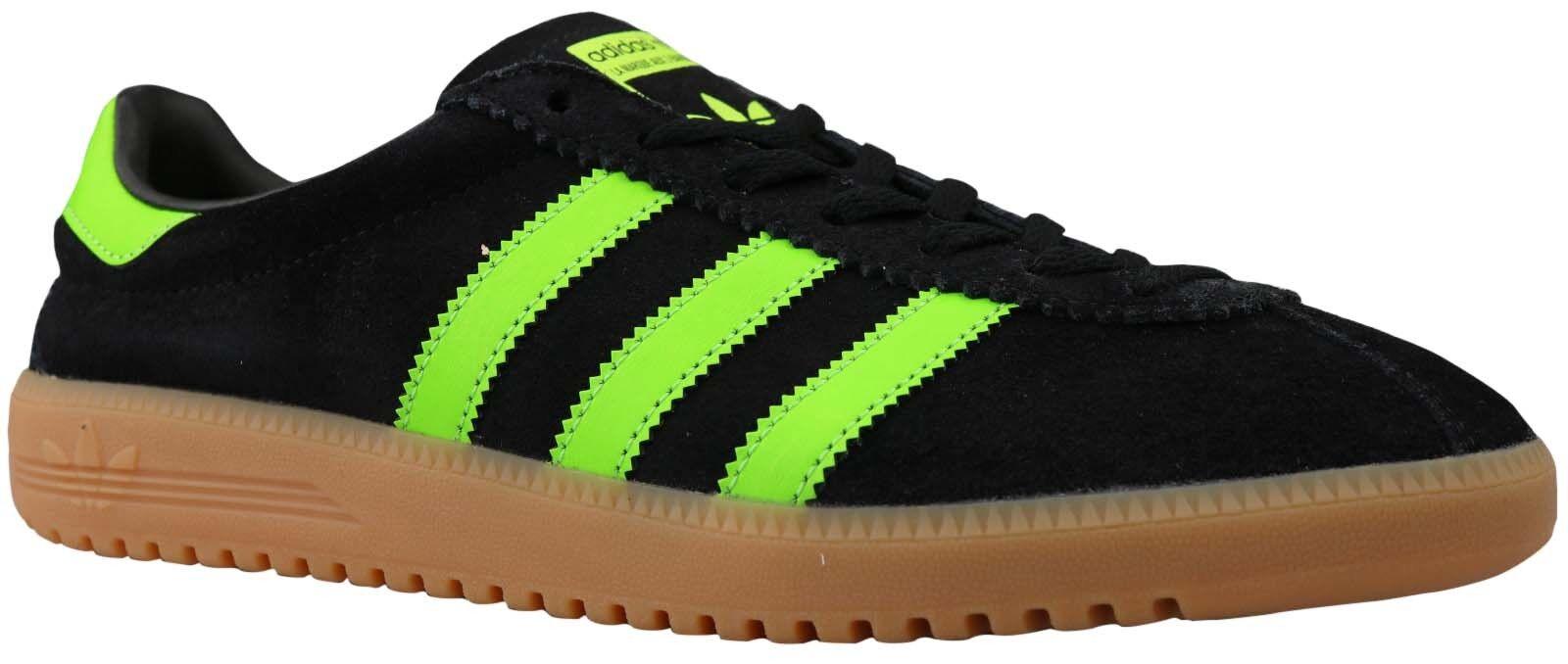 ADIDAS Originals Bermuda Sneaker Schuhe schwarz BB5271 Gr. 40 - 44,5 NEU & OVP