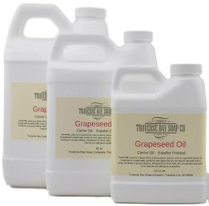 Grapeseed-Oil-100-pure-Soap-making-supplies-massage-oils-bath-body