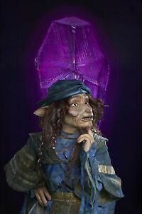 The Dark Crystal Age Of Resistance Movie Poster 18'' x 28'' ID-11-56