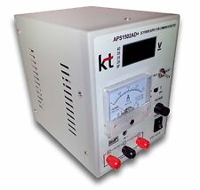 Original KT APS1502AD+ Laboratory DC Power Supply And Battery Booster 0-2A 0-15V