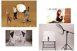 Photography-Reflector-Portable-Collapsible-For-Studio-Disc-Photographic-Tools