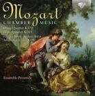 Mozart: Chamber Music (CD, Jul-2014, Brilliant Classics)