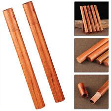 Wooden Box Storing Joss-sticks Buddha Incense Holder Storage Barrel Container