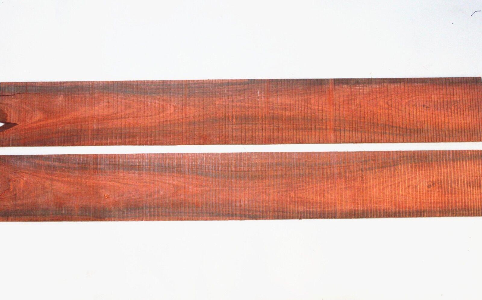 JB394 Rosewood Tonewood Guitar Sides Set Acoustic Supply 33.4