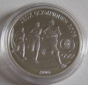 Ruanda-500-amafaranga-2006-olimpia-beijing-maraton-plata